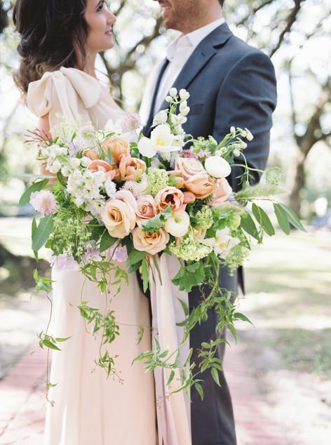 Houston Wedding Inspiration