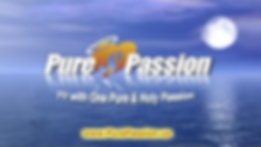 Pure Passion Tv e kerygma TV