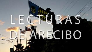 Lecturas de Arecibo en Kerygma