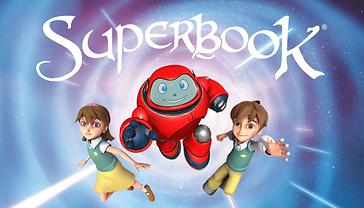 super libro supebook in spanish en kerygma media caricatura cristiana