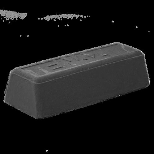 2403 Pasta para pulido gris Dimensiones (in) : 7X2-5/8X1-3/4 Dimensiones