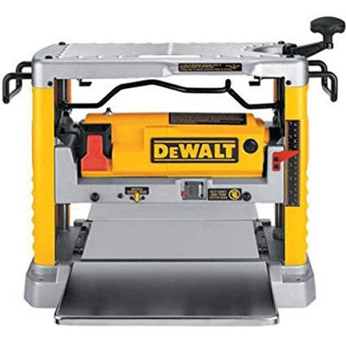 "DW734 Cepillo canteador de 12-1/2""  DeWalt"