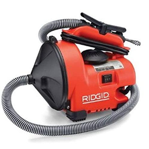 34963 Máquina para limpieza de fregaderos Auto-Clean Mod. K-30