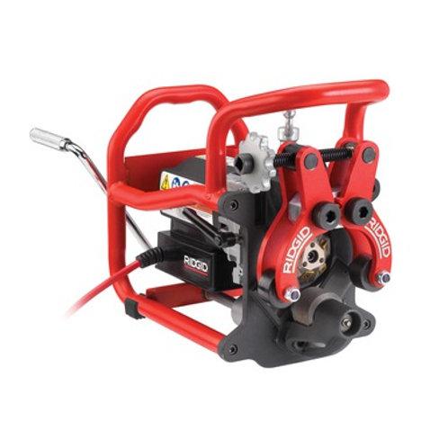49298 Biseladora de tubos port?til c/ cabezal cortador de 37 1/2?, Mod. B-500