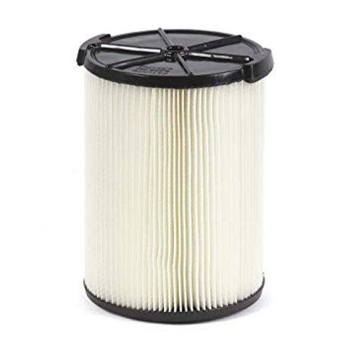 72947 Filtro VF4000 para aspiradora  Estándar 95% eficiencia