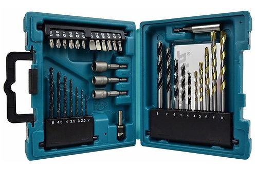 D-36980 Juego de accesorios multiproposito