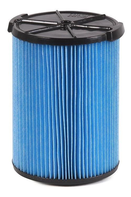 72952 Filtro VF5000 para aspiradora polvo fino 99% eficiencia