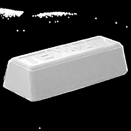 2405 Pasta para pulido blanca Dimensiones (in) :7X2-5/8X1-3/4 Dimensione