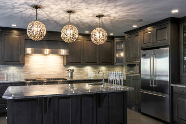 functionality contemporary-kitchen-lighting-and-cabinet-lighting