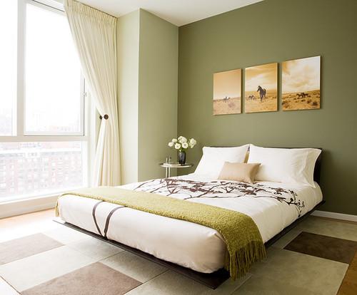 Bedroom Retreat modern bedroom