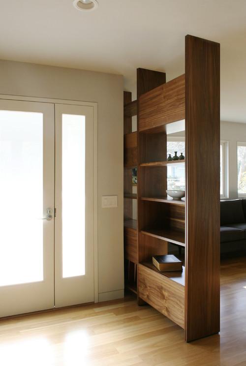 Schwartz and Architecture modern dining room