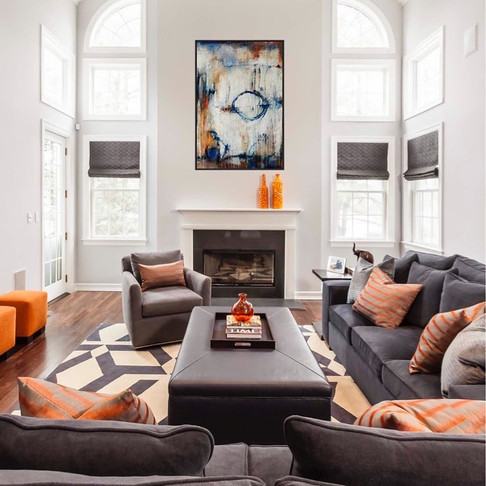 RENTAL FRIENDLY : Home Decor tricks to best utilize your square footage