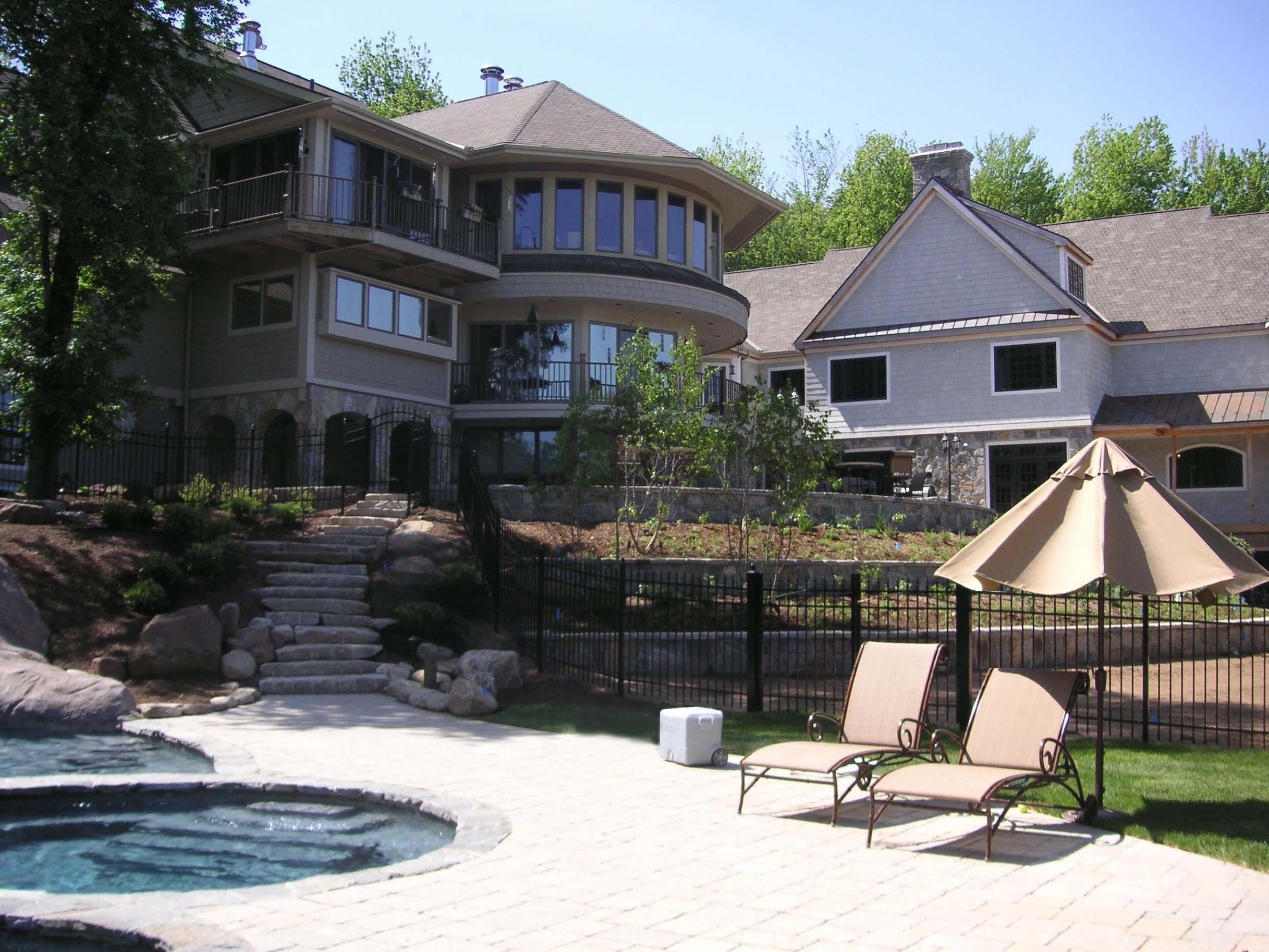 exterior pool area 1