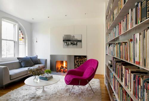 Claremont Residence modern