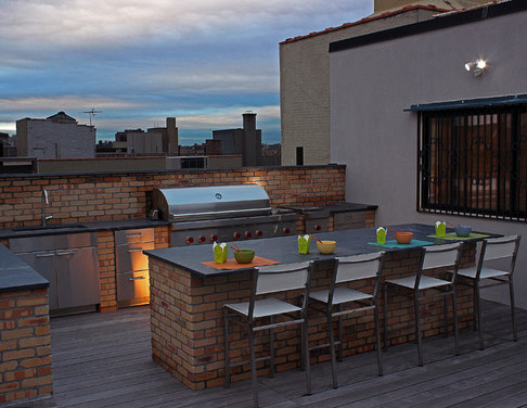 Create An Outdoor Space With Flair