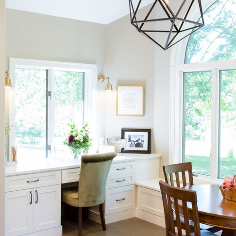 Create A Home Office That Works For You And Your Style