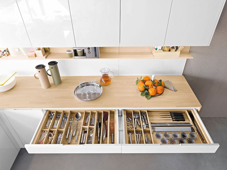 amazing-small-kitchen-storage-rack-ideas-with-orange-fruits-also-wooden-countertop-design-idea-and-modern-decorating-cabinets-designs-plus-utensil