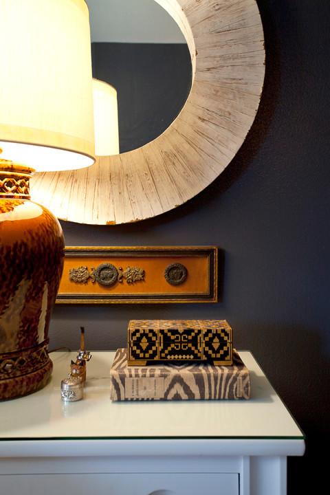 Domicile id contemporary bedroom