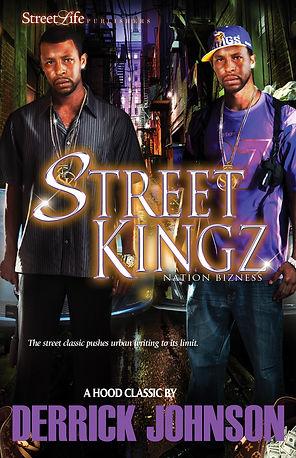Streetlife Publishers