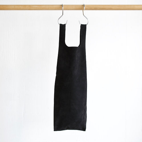 niuhans × howse / Mini Bag - Shopper (long/Black)