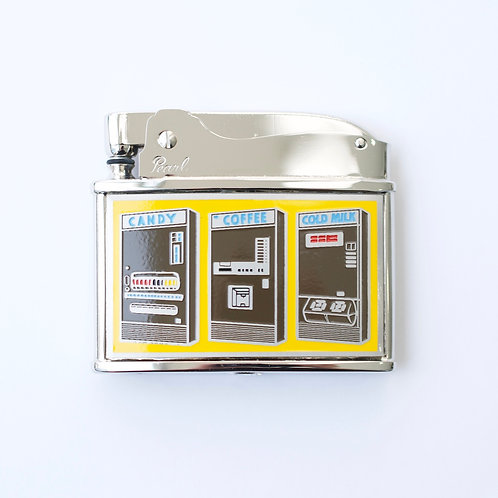 AMERICAN COLLECTION Petrol Lighter (vending machine)