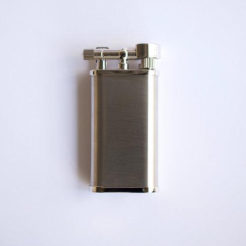New Bolbo Ex-Long (silver satin)