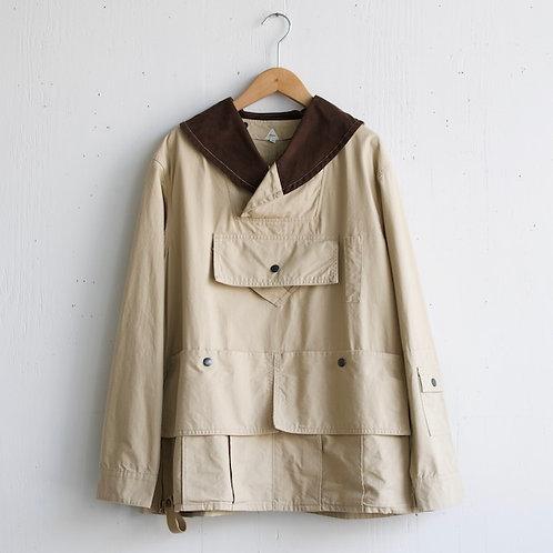TehuTehu / butterfly hunting jacket 6th