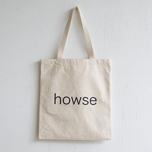 howse SOUVENIR TOTE - 1 (howse)