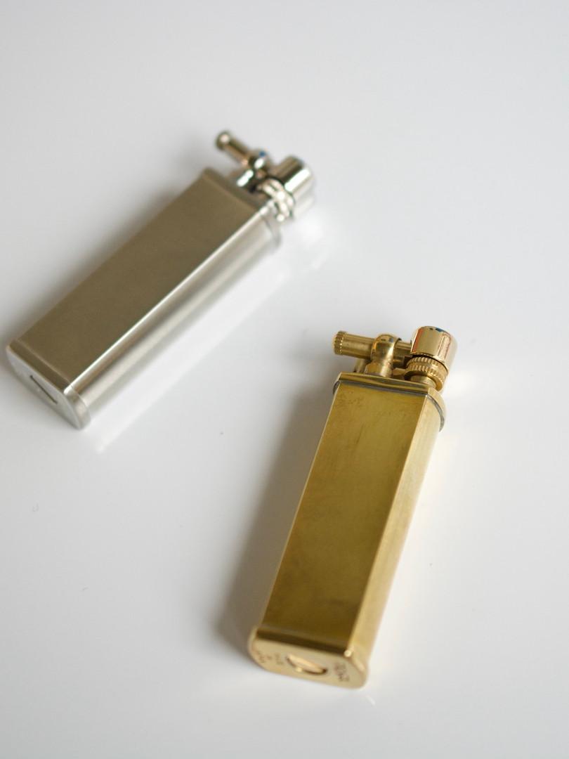 Bolbo Petrol Lighter