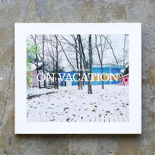 ON VACATION by Jussi Puikkonen