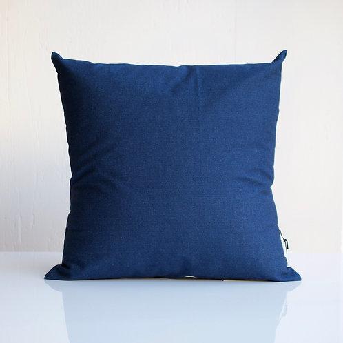 niuhans / Cushion Cover (Indigo)