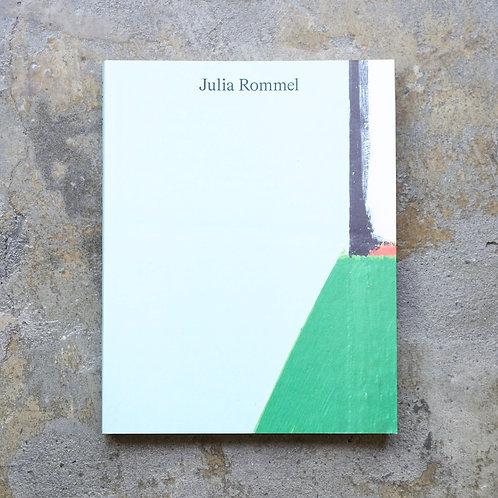 JULIA ROMMEL by Julia Rommel
