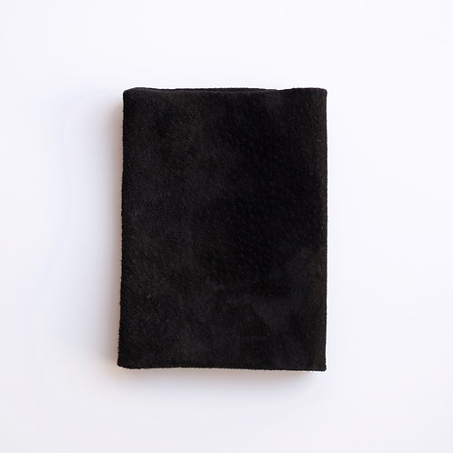 niuhans / Book Cover (Black)