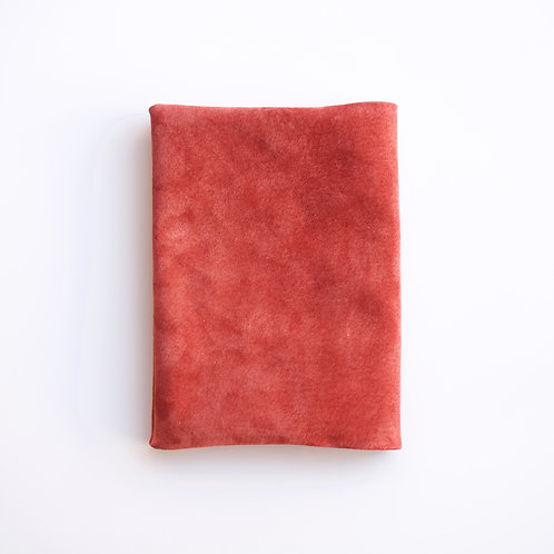 niuhans / Book Cover (Brick Red)