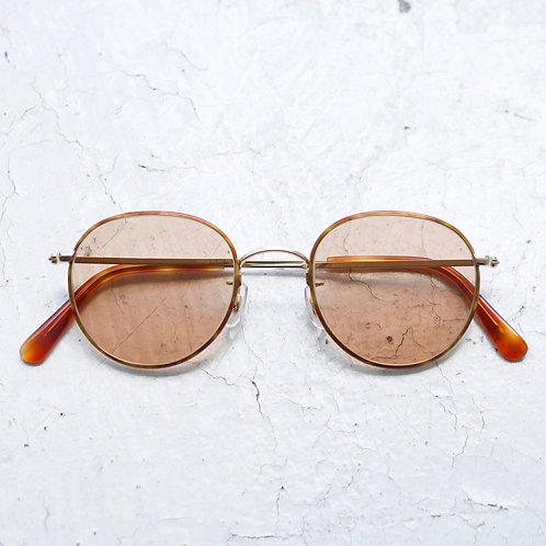 Princeton (gold enamel) - sun