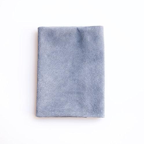 niuhans / Book Cover (Saxe Blue)