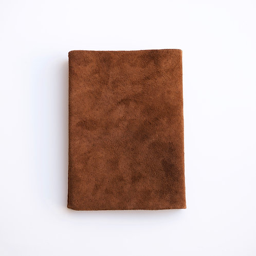 niuhans / Book Cover (Chocolate)