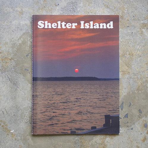 SHELTER ISLAND by Roe Ethridge