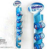 Mentos Strip