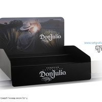 DonJulio Display