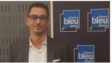 France Bleu Alsace parle de nous!