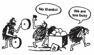Et vous alors, quels sont vos freins à la transformation digitale ?