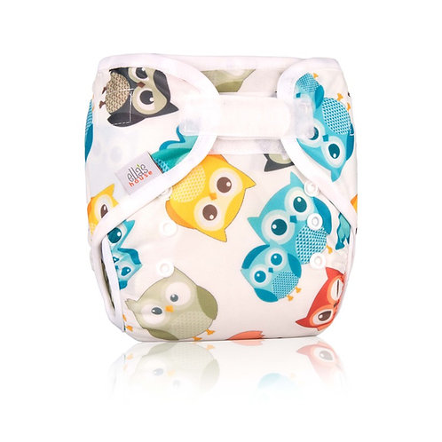 Ella's House Bum wrap owls