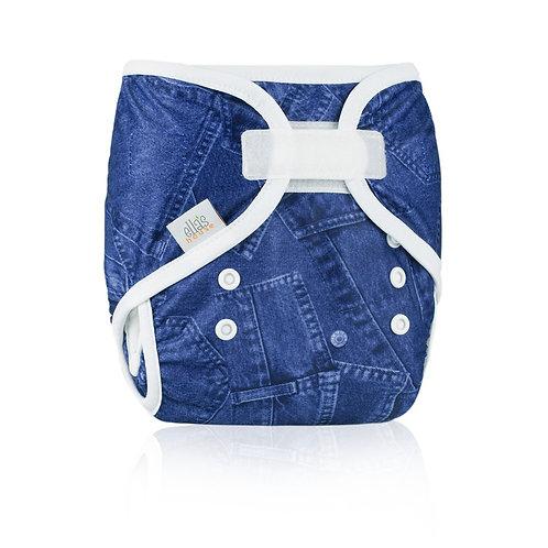 Ella's House Bum wrap jeans