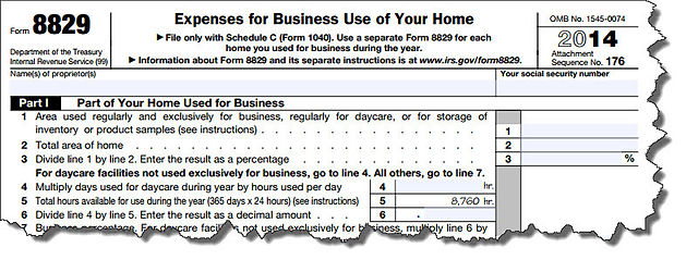 Should You Claim the Home Office Deduction