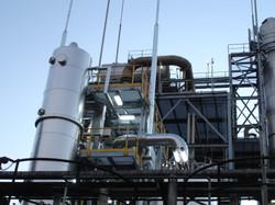 Ethanol Plant Cladding & Insulation (3)
