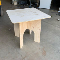 Ply Table