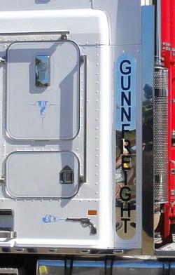 Gun Freight