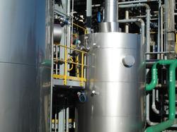 Ethanol Plant Cladding & Insulation (9)