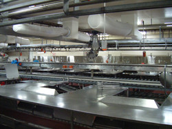 Meatworks Stainless Steel Cladding